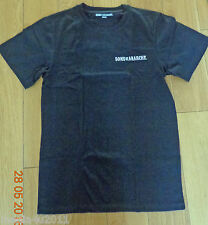SONS OF ANARCHY BIKER TV SERIES RARE PROMO SLIM FIT T SHIRT LARGE  NEW