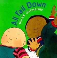 All Fall Down (Oxenbury Board Books Oxenbury Board Books)-ExLibrary