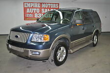Ford : Expedition Eddie Bauer Sport Utility 4-Door
