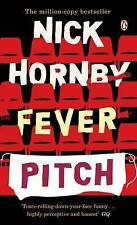 Fever Pitch, Hornby, Nick, Excellent Book