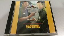 Showtime colonna sonora alias Project Shaggy Rayvon bounty killer Sean Paul Babyface