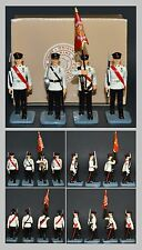 King & Country Glossy Streets of Old Hong Kong RHKR1 Royal Regiment **KC-2104**