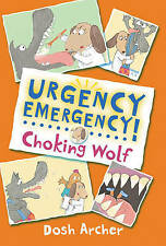 Choking Wolf by Dosh Archer (Paperback, 2009) New Book