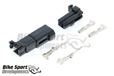Ducati 1199, 899 - 2 way connector kit for rear turn signal indicator lights