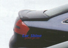 Audi A6 C5/4B GENUINE MS DESIGN BOOT SPOILER with ELEGANCE LIP. TRUNK LIP WING