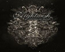 NIGHTWISH - Endless Forms Most Beautiful - 1 CD