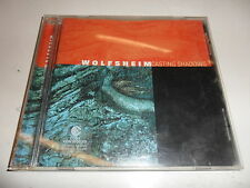 CD  Wolfsheim - Casting Shadows
