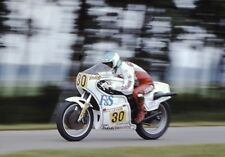 Photo F&S Suzuki RG500 1979 #30 Jack Middelburg (NED) Dutch TT Assen big