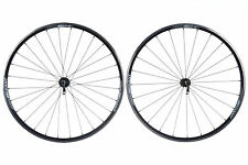 Giant P-R2 Road Bike Wheel Set 700c Aluminum Rim Brake 10 Speed Shimano Clincher