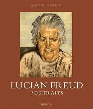 Lucian Freud: Portraits, , , Very Good, 2011-07-15,
