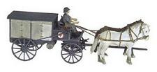 Artitec 80045 Military Horses and Cart Resin Kit 1:87 Scale (PL)