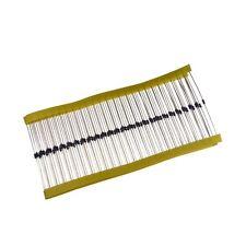 100 resistenza 2,7 K mf0204 metallo Film Resistors 2,7k 0,4w tk50 1% 054886