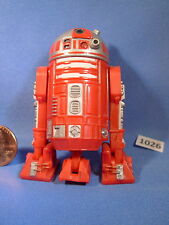 "Star Wars 1999 R2-R9 from NABOO ROYAL STARSHIP SET 3.75"" Figure COMPLETE"