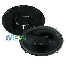 "INFINITY KAPPA 693.11i 6"" x 9"" 3-Way CAR STEREO COAXIAL SPEAKERS KAPPA693.11i"