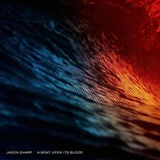 Jason Sharp-A boat upon its blood CD NUOVO