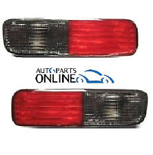 LAND ROVER DISCOVERY 2 (2003 ON)- FACELIGHT REAR LIGHTS (PAIR) - XFB000720/30