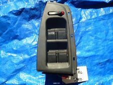 97-00 Acura 1.6 EL master power window switch OEM driver front