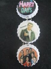 Happy Days Inside Rear View Mirror Ornament ~ **Gift Idea