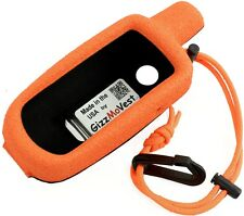CASE COVER for Garmin GpsMap 64sc 64stc Tough & Made n the USA by GizzMoVest Org