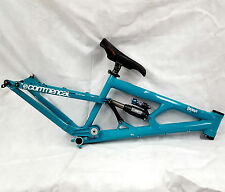 Commencal FURIOUS Frame Fox DHX 5.0 Medium Downhill SlopeStyle 180mm MTB DH FR