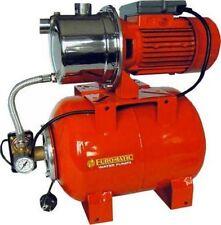 Gruppo pressurizzazione autoclave elettropompa autoadescante AXC800/22 hp 0,8