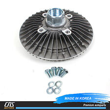 Engine Cooling Fan Clutch for 97-04 Dodge Dakota Durango Ram 3.9L 4.7L 5.2L 5.9L