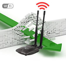 3000mW High Power N9100 Wireless USB Wifi Adapter For Ralink 3070 Chipset#DB