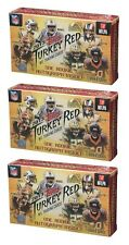 2013 Topps Turkey Red Football Hobby 3-Box Lot