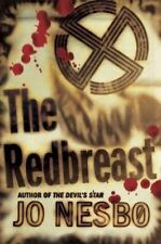 The Redbreast by Jo Nesbo