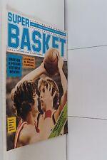 Rivista  SUPER BASKET anno 1979 numero 36