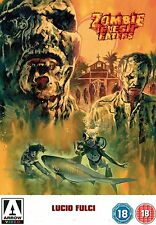 Zombie Flesh Eaters (2 Discs) (DVD) (C-18)