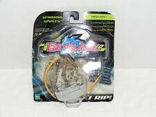 NIP 2003 BEYBLADE V-FORCE SPINNING SPIRITS DRIGER ACTION FIGURE