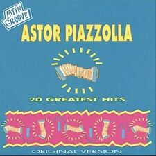 20 GREATEST HITS (NEW CD)