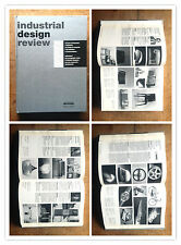 INDUSTRIAL DESIGN REVIEW 1994 Action Group ZANUSO MAGISTRETTI MUNARI SOTTSASS