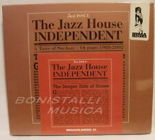 VARIOUS ARTISTS - THE JAZZ HOUSE INDIPENDENT 3rd ISSUE - CD Sigillato