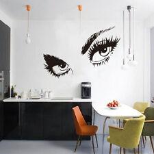 Hermoso Pegatinas arte pared calcomanía Audrey Hepburn Mural Hogar Adhesivo /ii