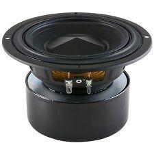 """Tang Band W5-876SE 5-1/4"""" Shielded Subwoofer Speaker 16 Ohms"""