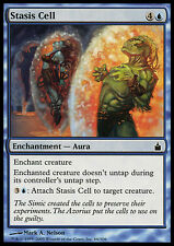 MTG 4x STASIS CELL - CELLA DI STASI - RAV - MAGIC