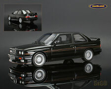 Alpina B6 3.5 S BMW E30 1988 schwarz / black metallic, OTTOmobile 1:18 OT632 NEW