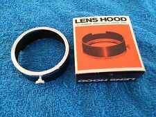 Olympus Genuine Lens Hood for Olympus 35ED /35EC-2 /35ECR/35RC Made in Japan