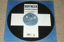 Ruffneck  ‎– Everybody Be Somebody      1995   ORIGINAL / M.A.W