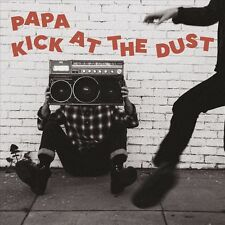 Papa KICK AT THE DUST 2nd Album +MP3s HIT CITY USA New Sealed Vinyl Record LP