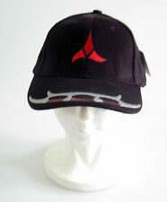 STAR TREK - Klingon Logo Bathlet - Base Cap - Roddenberry