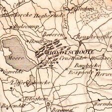 La Bataille de Hondschoote Révolution Française Général Houchard 1821