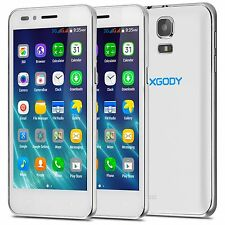 "XGODY 4.5"" Android Unlocked Smartphone Dual Core 3G/GSM Top Mobile Cell Phones"