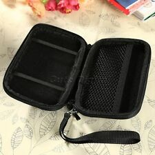 "2.5"" Portable External Hard Disk Drive HDD Soft Case Cover Pouch Bag Flannelette"