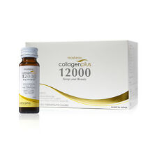 Mosbeau Collagen Plus 12000 50mL Box of 15 Bottles
