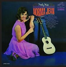 Pretty Miss Norma Jean - Norma Jean (2016, CD NEUF)