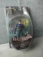 Nightwing Arkham City Batman DC Direct Action Figure Series 4