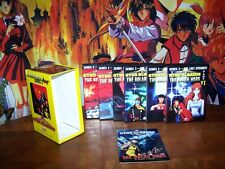 Star Blazers - Series 3 - The Bolar Wars - Complete Art Box Collection Anime DVD